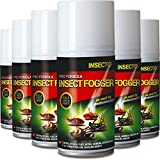 Insect Foggers Review and Comparison