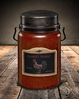 Best farmers market candle Reviews