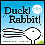 Duck! Rabbit! Kinderbuch