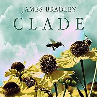 Clade cover art