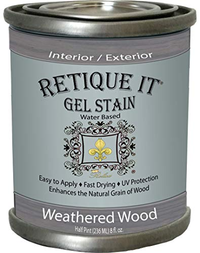 Gel Stain by Retique It