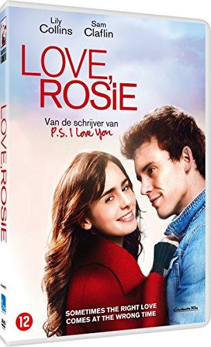 Love, Rosie [DVD] [2014]