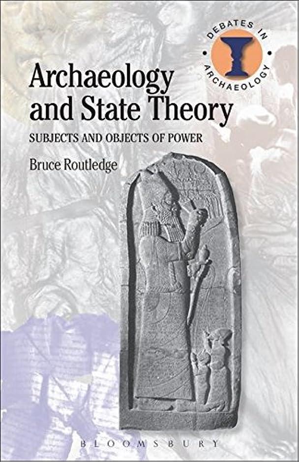 公式オペレーターホイールArchaeology and State Theory: Subjects and Objects of Power (Debates in Archaeology)
