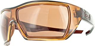 ace0db7c02 Gloryfy - Gafas de sol - para hombre Marrón energizer redbrown f2 talla  única