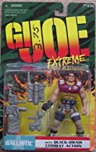 G.I. Joe Extreme Ballistic 4
