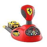 Chicco- Lanzador Ferrari, Multicolor (Artsana Spain 00009565000000)