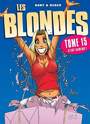 Les blondes T15