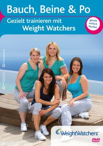 Weight Watchers - Bauch, Beine & Po: Gezielt trainieren mit Weight Watchers