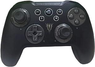 ILS - Controlador de videojuegos inalámbrico para Nintendo Switch para PC Playstation Android teléfono móvil