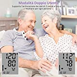Zoom IMG-1 cazon misuratore di pressione sanguigna