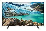Samsung HRU 750 190,5 cm (75') 4K Ultra HD Negro Smart TV 20 W A+