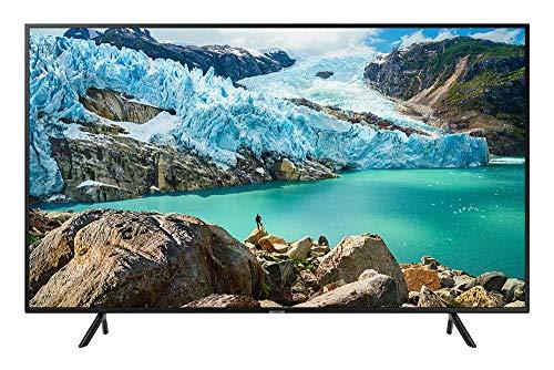 SAMSUNG HRU 750 109,2 cm (43') 4K Ultra HD Negro Smart TV 20 W HRU 750, 109,2 cm (43'), 4K Ultra HD, 3840 x 2160 Pixeles, LED, 3840 x 2160, Mega Contrast