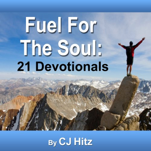 Fuel for the Soul audiobook cover art