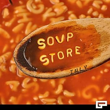 Soup Store