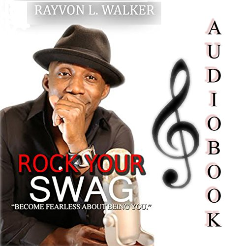 Rock Your Swag audiobook cover art