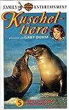 Kuscheltiere 5 - Robben, Wale, Otter und Krokodile [VHS]