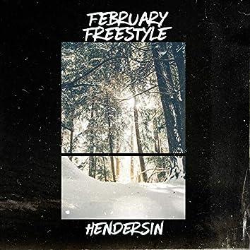February Freestyle