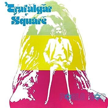 Trafalgar Square`
