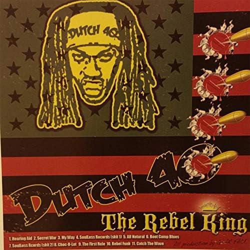 Dutch 40