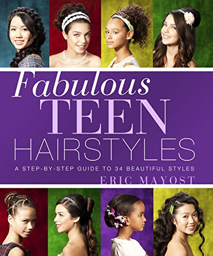 Fabulous Teen Hairstyles: A Step...