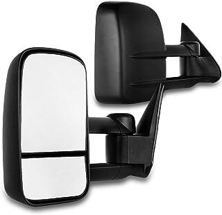 Jzsuper Towing Mirrors 2018 F150