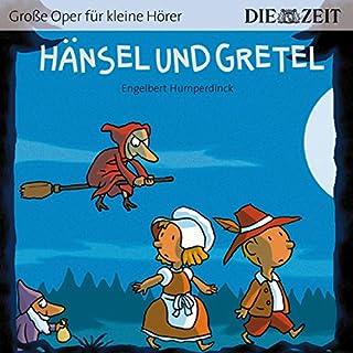 Hänsel und Gretel     ZEIT-Edition