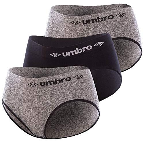 Umbro Damen Culottes UMB/2/BSX3/A Unterwäsche, A3, S-M
