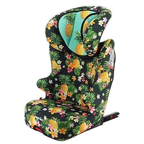 Nania Victoria Kindersitz Easyfix Starter - Gruppe 2/3 (15-36kg)