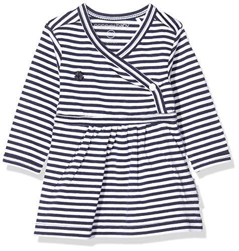Noppies baby-meisjes jurk G Dress ls Jazz