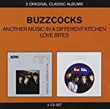 Another Music In A Different Kitchen/Love Bites by Buzzcocks (2011-03-15)