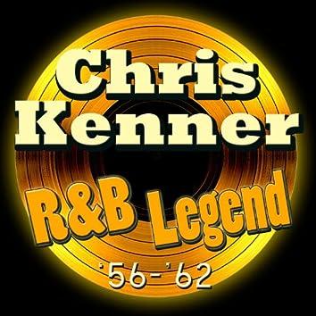 R&B Legend '56-'62