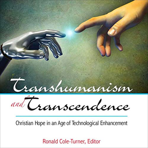 Couverture de Transhumanism and Transcendence