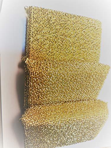Madocolor lijmtechniek: de gouden spons uit Zweden reinigt auto, boot, caravan, badkamer, keuken, keramische plaat zonder krassen met een beetje water met en zonder reinigingsmiddel.