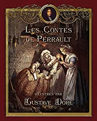 Les Contes de Perrault illustrés par Gustave Doré, The Planet, 2015, 104 p.