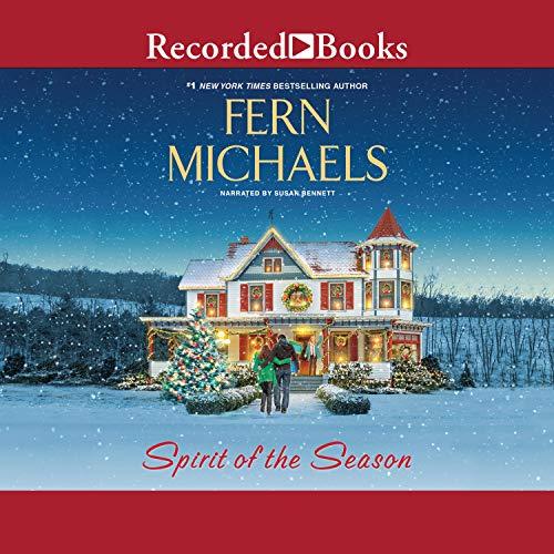 Spirit of the Season Audiobook By Fern Michaels cover art