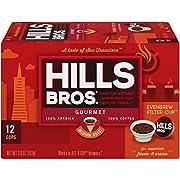 Hills Bros Coffee 100% Colombian Medium Roast