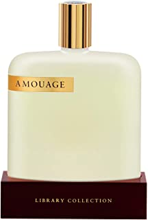 Amouage The Library Collection Opus Iii by Amouage for Unisex Eau de Parfum 100ml