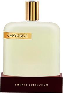 Amouage Library Collection Opus I for Unisex 100ml Eau de Parfum Spray