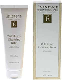 Eminence Organic Skincare Wildflower Cleansing Balm, 0.3 Ounce