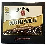 jim beam merchandise - Jim Beam Bourbon Vanilla Single Serve Coffee, 18 cups, Keurig 2.0 Compatible