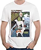 JWGDCBY Goodfellas Painting Men's T-Shirts Short Sleeve Tees & Tops Clothing