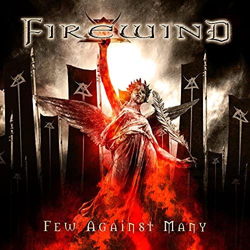 Joe Nunez: Few Against Many (Audio CD (Special Edition))
