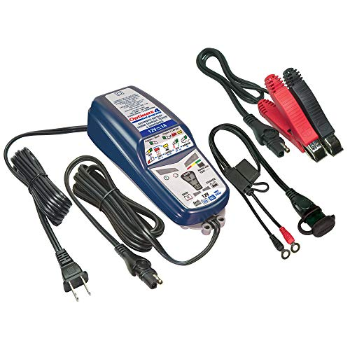 TecMate TM-341 Desulfating Battery Charger