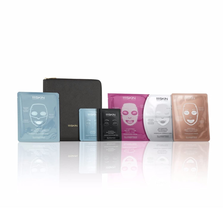 Skin Care Master Masking Planner