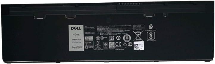 Genuine Original Dell Latitude E7240 Battery , Capacity 45Wh , 4 Cell ,  Type WD52H , Dell P/N : KWFFN , HJ8KP , J31N7 , 451-BBFX: Amazon.co.uk:  Computers & Accessories