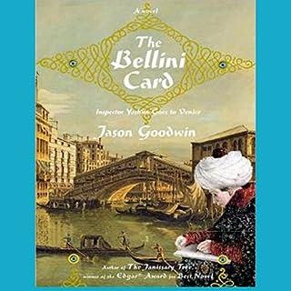 The Bellini Card cover art