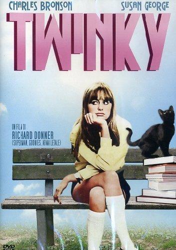 Twinky - Film [Edizione: Regno Unito] [Edizione: Regno Unito]