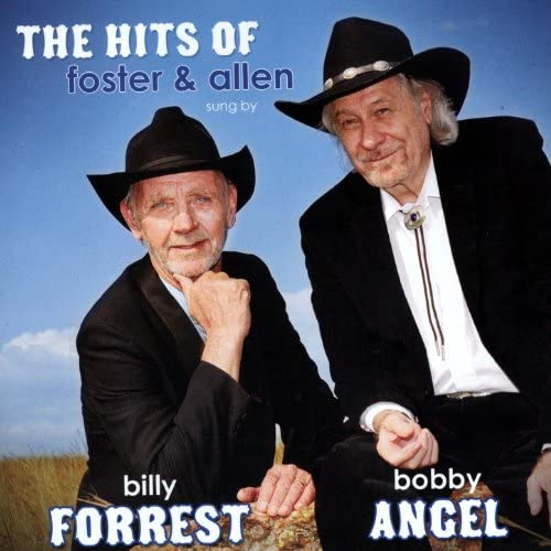 Billy Forrest & Bobby Angel