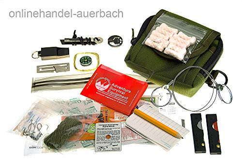 ESEE Survival Kit