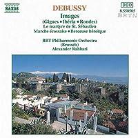 Debussy: Images, Le martyre de St. Sebastien